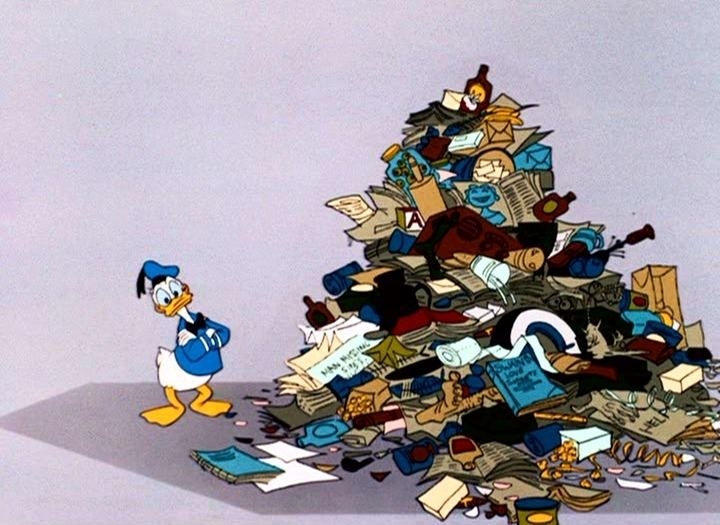 The Litterbug The Litterbug 1961 The Internet Animation Database