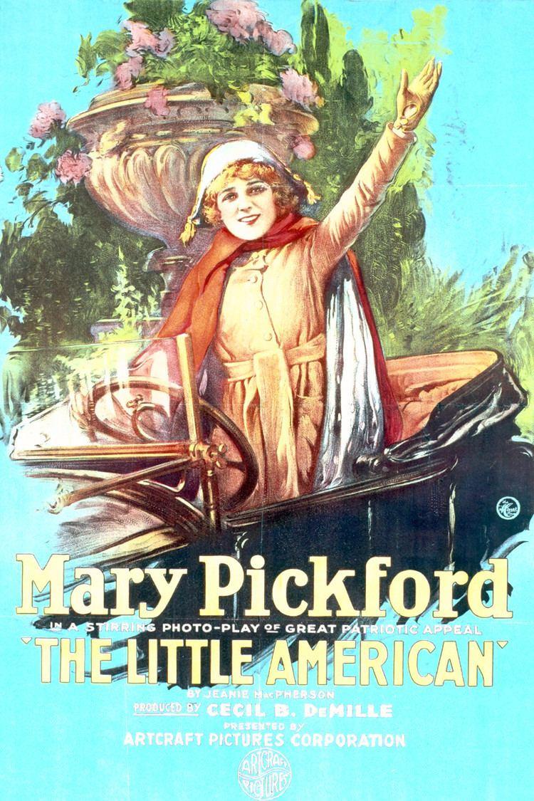 The Little American wwwgstaticcomtvthumbmovieposters63418p63418