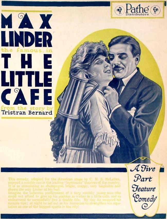 The Little Cafe (1919 film) httpsuploadwikimediaorgwikipediacommons99