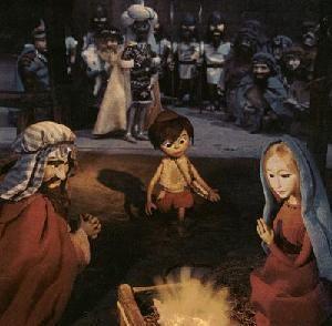 The Little Drummer Boy The Little Drummer Boy Western Animation TV Tropes