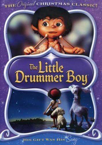 The Little Drummer Boy The Little Drummer Boy 1968 Animated Cartoon Special
