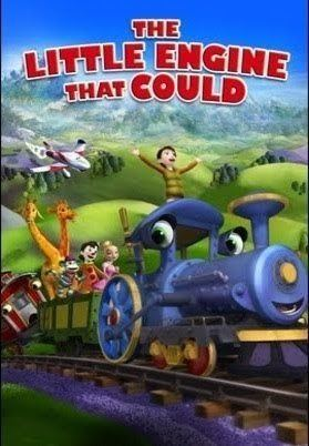 The Little Engine That Could (2011 film) The Little Engine That Could Trailer YouTube