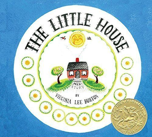 The Little House Amazoncom The Little House Board Book 9780547131047 Virginia