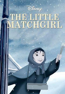 The Little Matchgirl (2006 film) The Little Matchgirl 2006 YouTube
