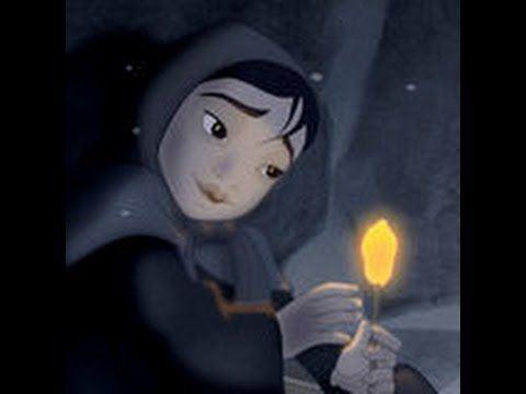 The Little Matchgirl (2006 film) The Little MatchgirlA Walt Disney Feature Animation Film Short