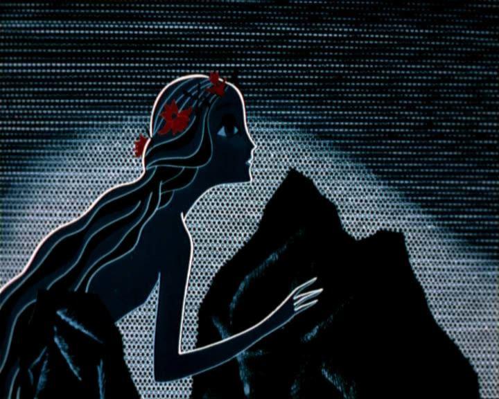 The Little Mermaid (1968 film) The ANIMATORIUM Rusalochka The Little Mermaid Review