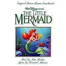 The Little Mermaid (soundtrack) httpsuploadwikimediaorgwikipediaenthumbc