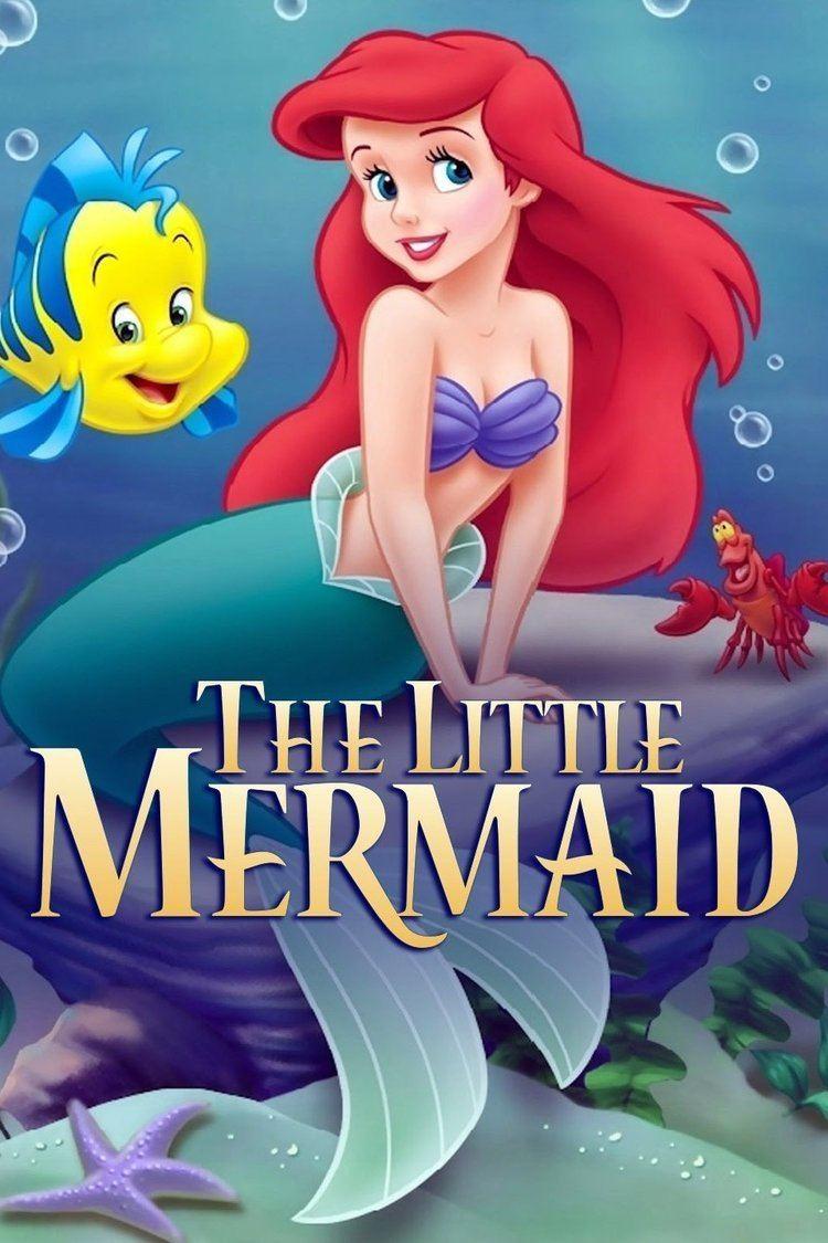 The Little Mermaid (TV series) wwwgstaticcomtvthumbtvbanners186455p186455