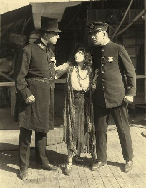 The Little Minister (1921 film) Betty Compson in The Little Minister 1921 Silent Film Stars