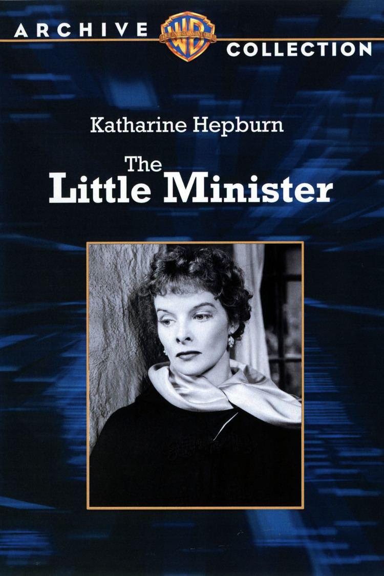 The Little Minister (1934 film) wwwgstaticcomtvthumbdvdboxart1436p1436dv8