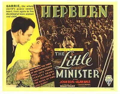 The Little Minister (1934 film) Little Minister movie posters at movie poster warehouse moviepostercom