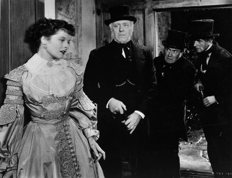 The Little Minister (1934 film) Little Minister The 1934