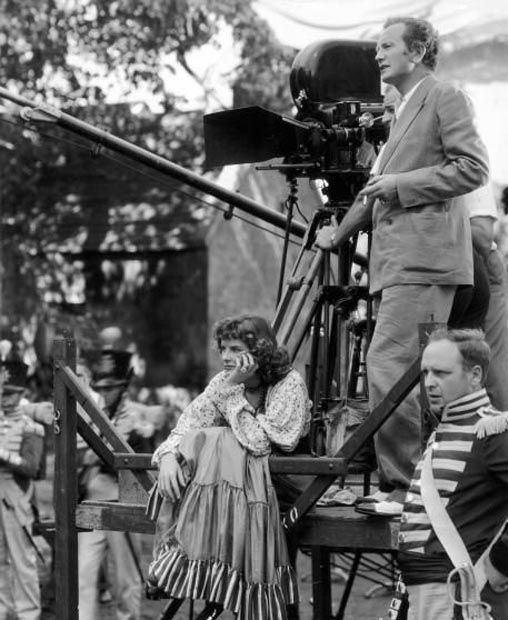 The Little Minister (1934 film) The Little Minister 1934 Silver Scenes A Blog for Classic
