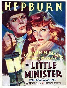 The Little Minister (1934 film) The Little Minister 1934 film Wikipedia