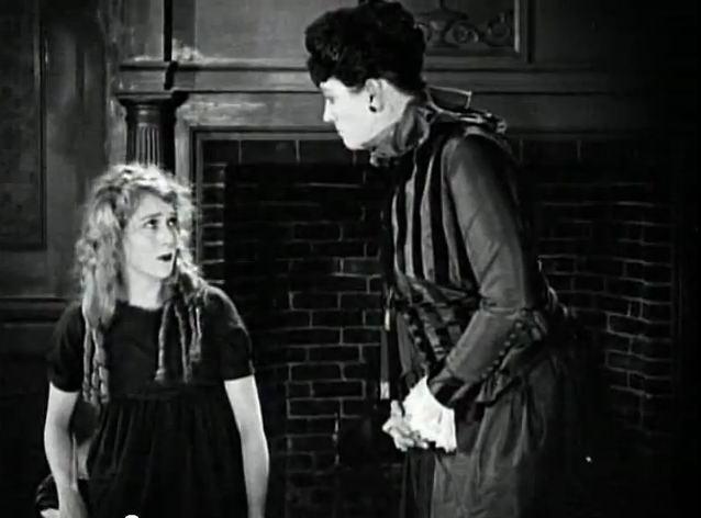 The Little Princess (1917 film) Jays Gaze The Little Princess 1917