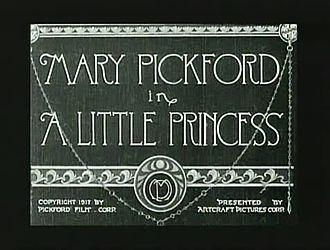 The Little Princess (1917 film) httpsuploadwikimediaorgwikipediacommonsthu