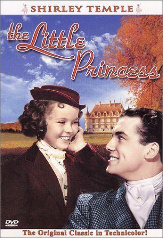 The Little Princess (1939 film) Amazoncom The Little Princess Shirley Temple Richard Greene
