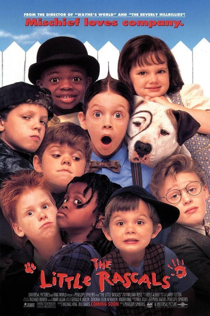 The Little Rascals (film) t3gstaticcomimagesqtbnANd9GcRfjFCpsJr4i0HBMO