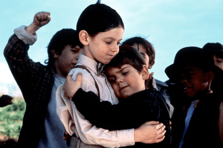 The Little Rascals (film) The Little Rascals Where Are They Now Decider Where To Stream