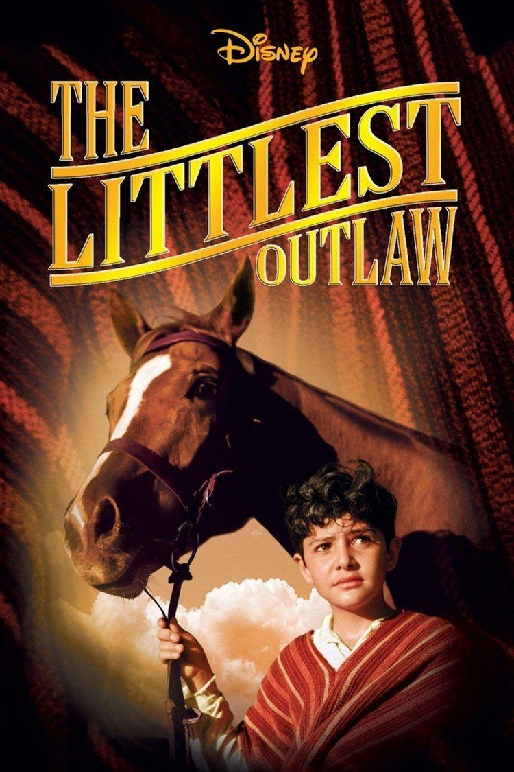 The Littlest Outlaw wwwgstaticcomtvthumbmovieposters10165p10165