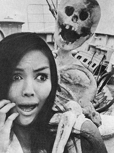 The Living Skeleton The Living Skeleton 1968 HORRORPEDIA