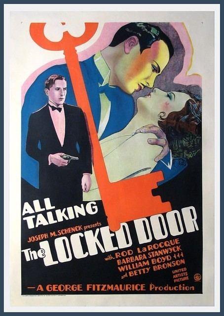 The Locked Door The Locked Door 1929