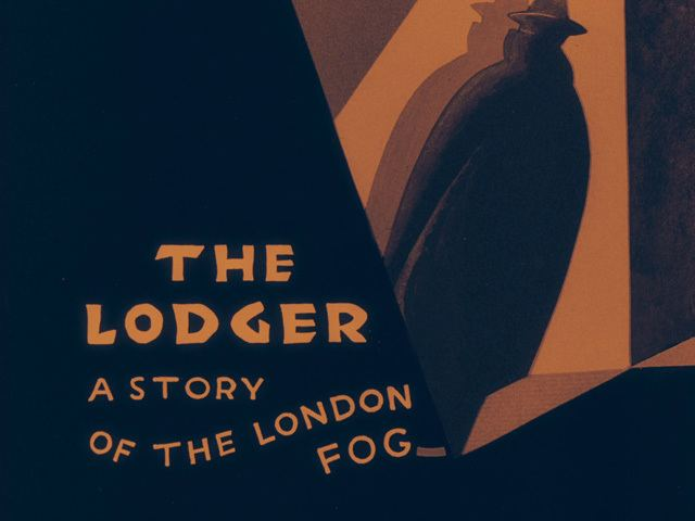 The Lodger: A Story of the London Fog movie scenes lodger hd movie title