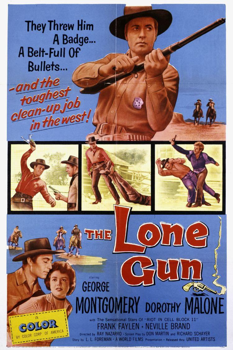 The Lone Gun wwwgstaticcomtvthumbmovieposters42274p42274
