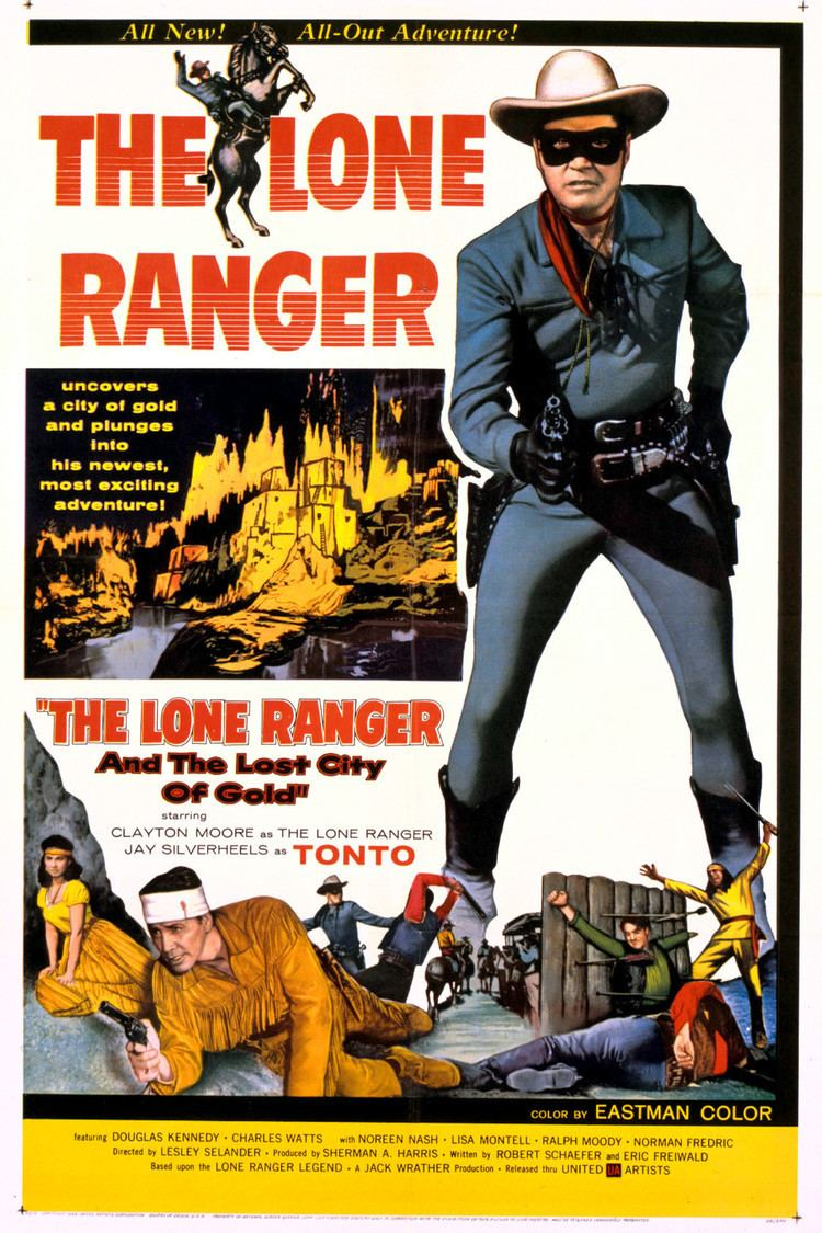 The Lone Ranger and the Lost City of Gold wwwgstaticcomtvthumbmovieposters4799p4799p