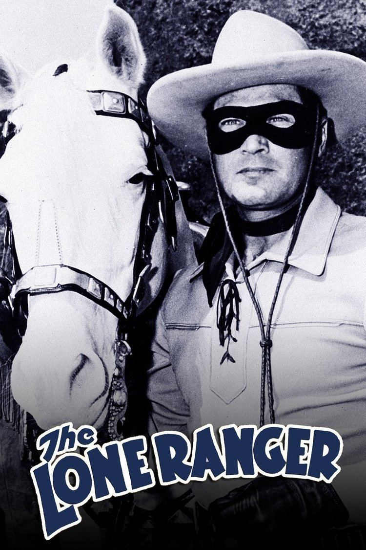 The Lone Ranger Tv Series Alchetron The Free Social Encyclopedia