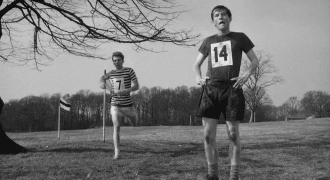 The Loneliness of the Long Distance Runner (film) The Loneliness of the Long Distance Runner film Alchetron the