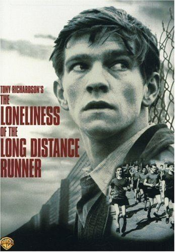 The Loneliness of the Long Distance Runner (film) Amazoncom The Loneliness of the Long Distance Runner Michael