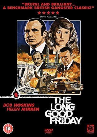 The Long Good Friday The Long Good Friday DVD 1980 Amazoncouk Bob Hoskins Helen