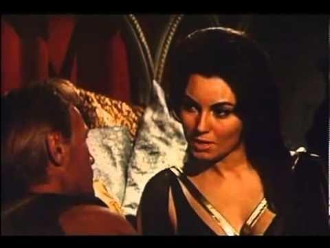 The Long Ships (film) The Long Ships original Trailer featuring Sydney Poitier as Moorish