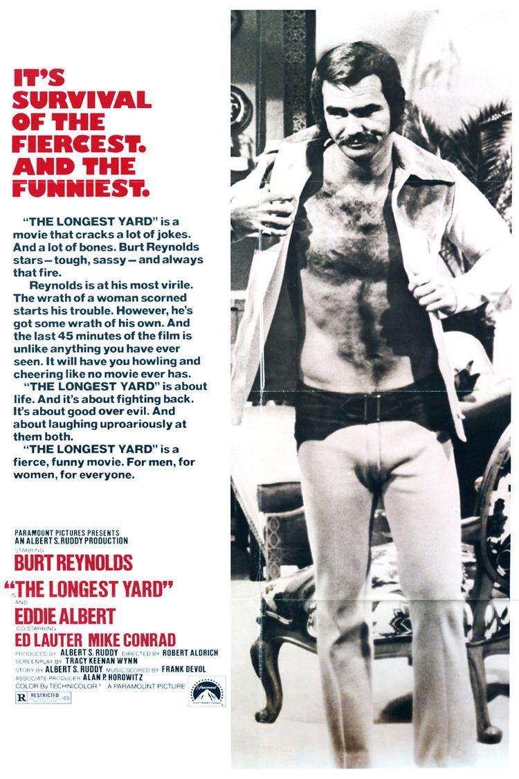 The Longest Yard (1974 film) wwwgstaticcomtvthumbmovieposters3961p3961p