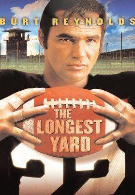 The Longest Yard (1974 film) The Longest Yard 1974 Trailer YouTube
