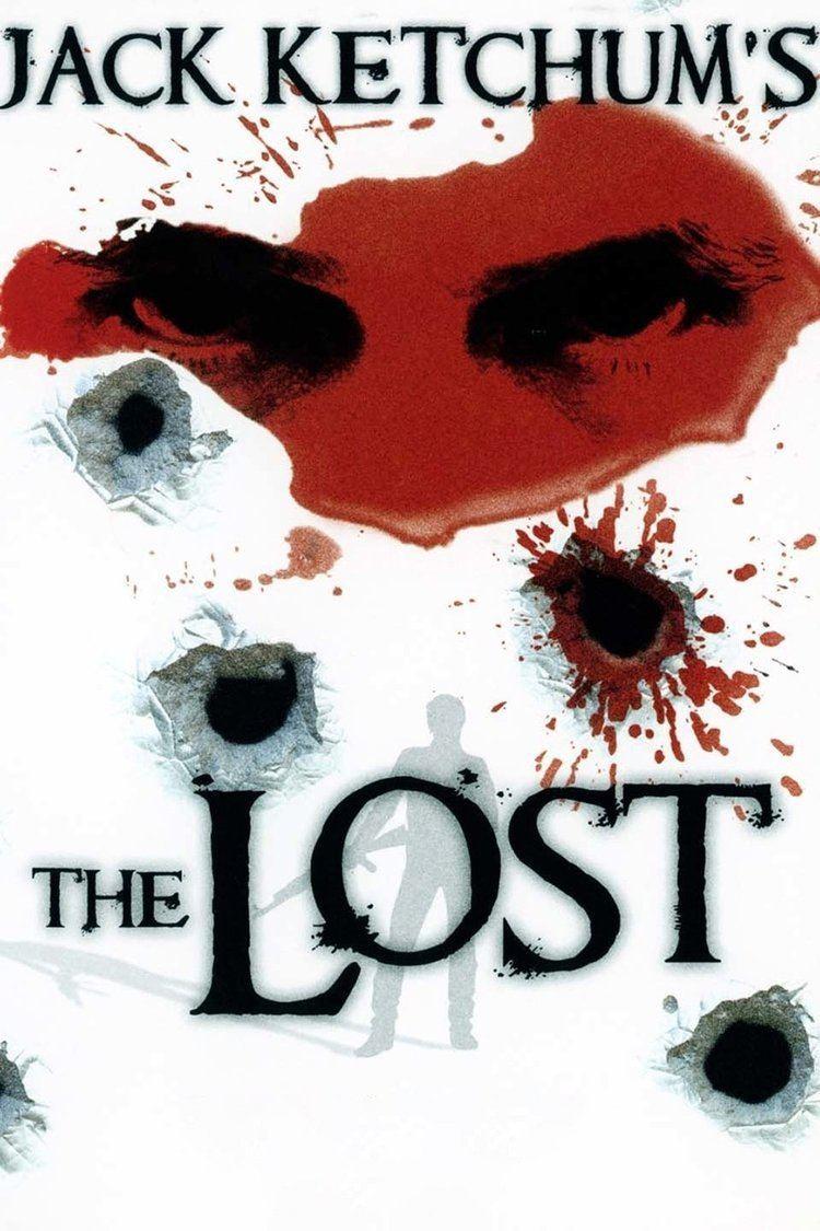 The Lost (2006 film) wwwgstaticcomtvthumbmovieposters178038p1780