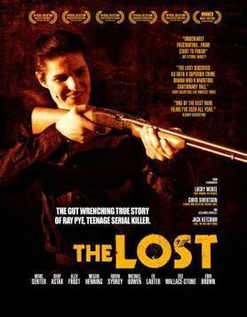 The Lost (2006 film) The Lost 2006 film Wikipedia