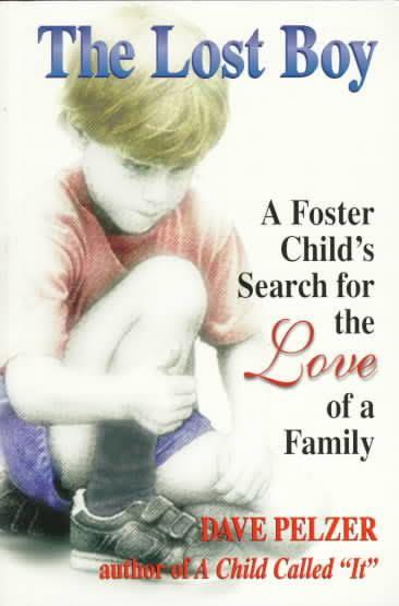 The Lost Boy (memoir) t0gstaticcomimagesqtbnANd9GcTLa5FaO8uBOosYbJ