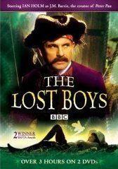The Lost Boys (docudrama) movie poster