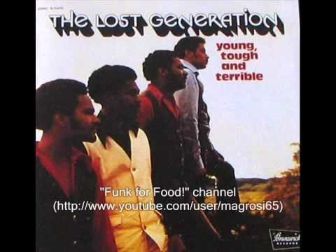 The Lost Generation (band) httpsiytimgcomviV4kD84iTL4hqdefaultjpg
