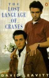 The Lost Language of Cranes (film) movie poster