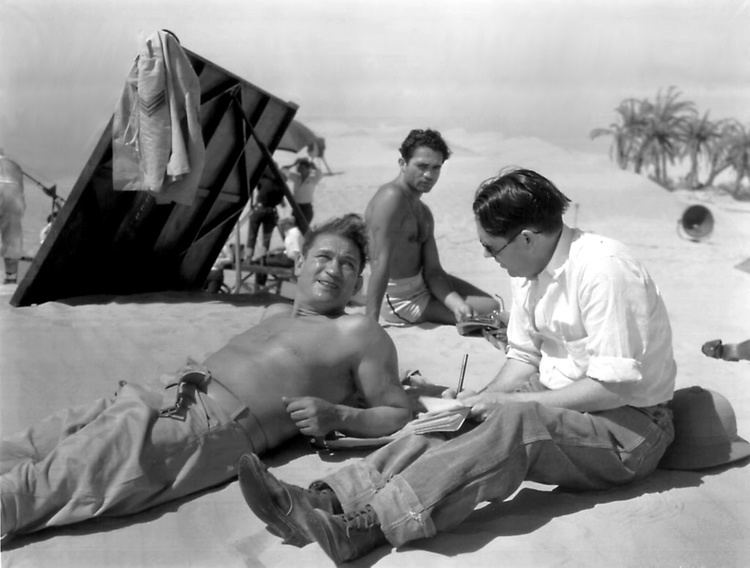 The Lost Patrol (1934 film) Lost Patrol The