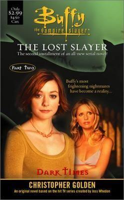 The Lost Slayer httpsuploadwikimediaorgwikipediaen777Los