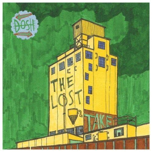 The Lost Take cdnalbumoftheyearorgalbum11720thelosttakejpg