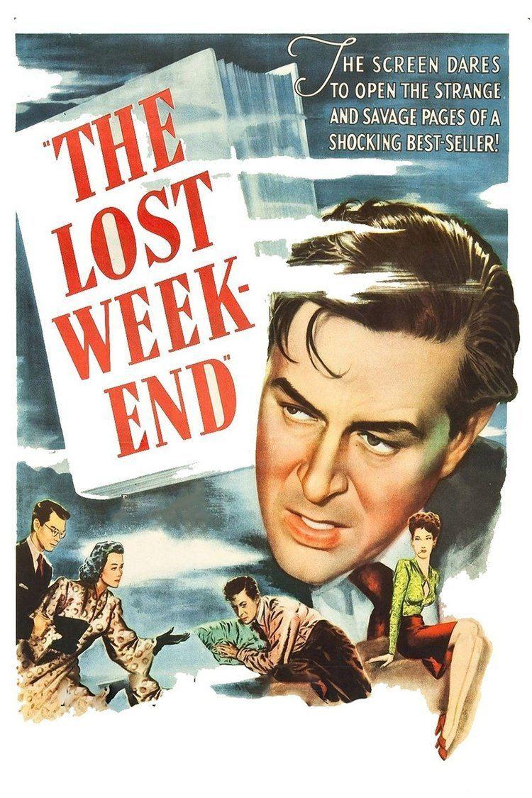 The Lost Weekend (film) wwwgstaticcomtvthumbmovieposters1105p1105p