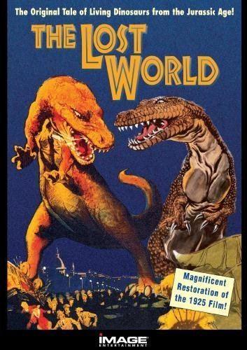 The Lost World (1925 film) Amazoncom The Lost World Restored Edition Bessie Love Lewis