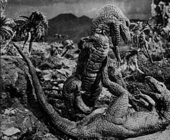 The Lost World (1925 film) The Lost World Losing and Restoring The Lost World