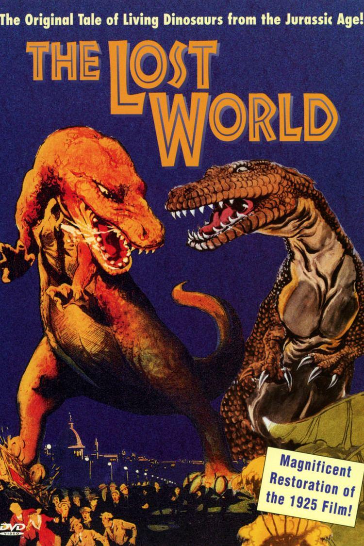 The Lost World (1925 film) wwwgstaticcomtvthumbdvdboxart7751p7751dv8