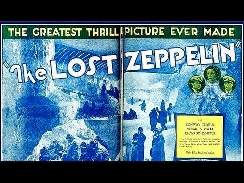 The Lost Zeppelin THE LOST ZEPPELIN FULL MOVIE 1929 YouTube